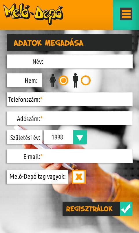 melodepo_regisztracio_480x800